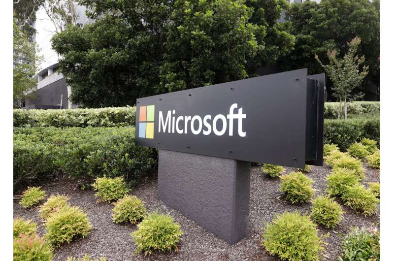 Microsoft mendukung rencana Australia untuk membuat Google membayar berita