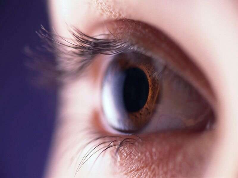 New hope against a rare but incurable eye cancer