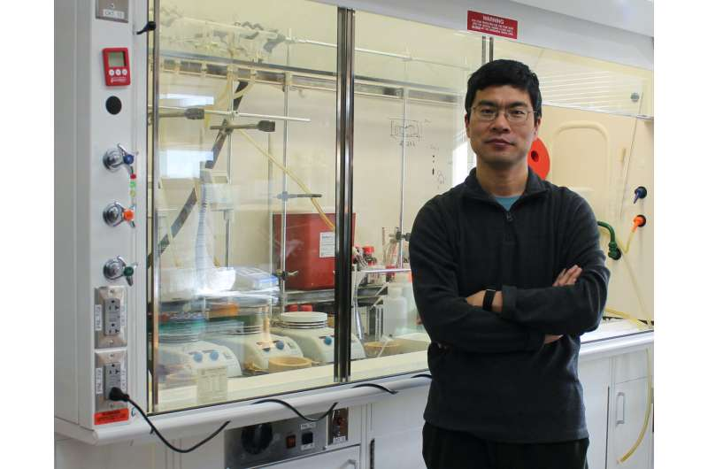New method targets disease-causing proteins for destruction