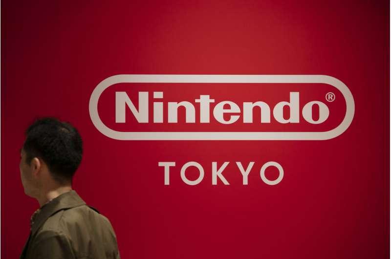 Keuntungan Nintendo melonjak saat orang bermain game selama pandemi