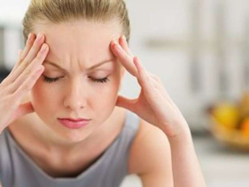 Prevalence of migraine, severe headache up for adults with IBD