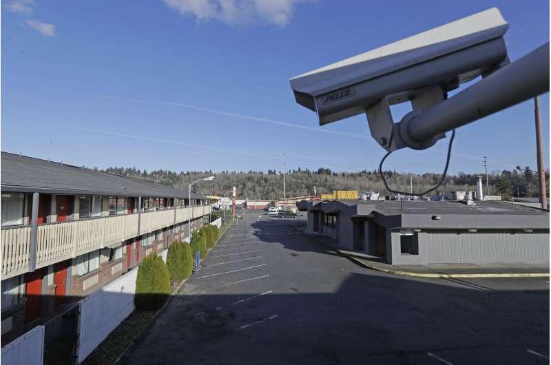 Security camera hack exposes hospitals, workplaces, schools