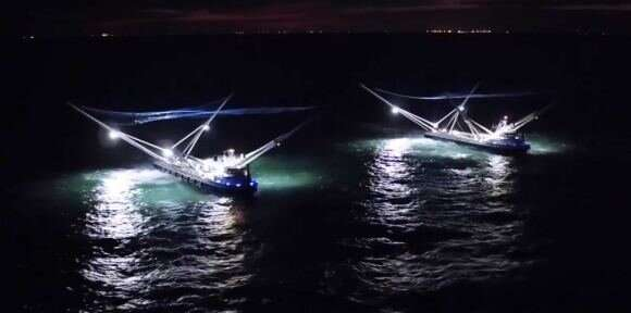 SpaceX has given up trying to catch rocket fairings—fishing them out of the ocean is fine
