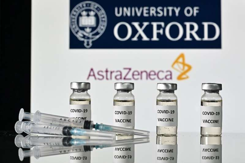 The AstraZeneca vaccine has come under scrutiny over its effectiveness for elderly people