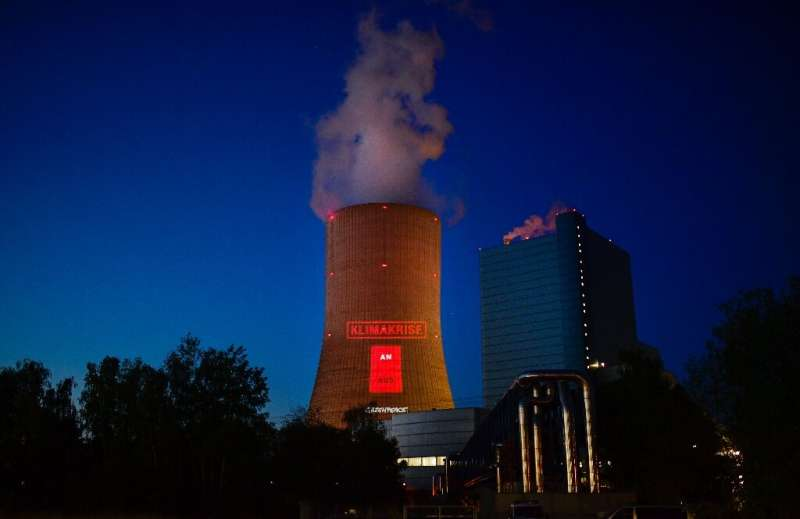 The European Union has committed to reaching climate neutrality by 2050