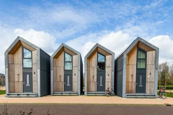 The UK has some of the least energy-efficient housing in Europe – here's how to fix this
