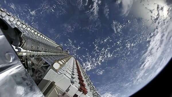 Thousands more satellites will soon orbit Earth – we need better rules to prevent space crashes