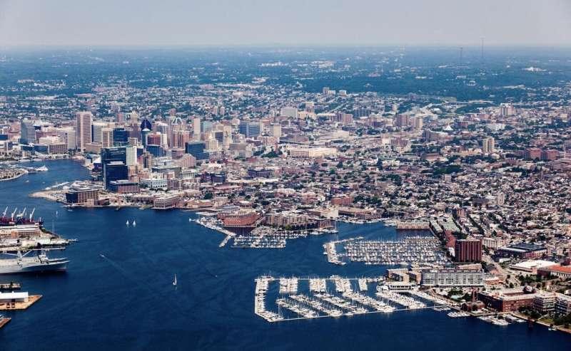 Transforming urban systems: Toward sustainability