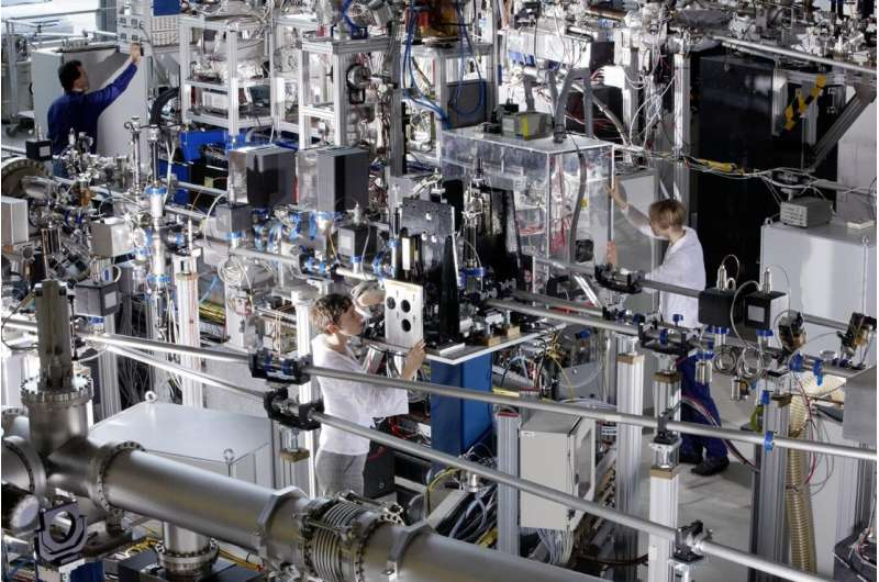 Ultra-fast electron measurement provides important findings for the solar industry