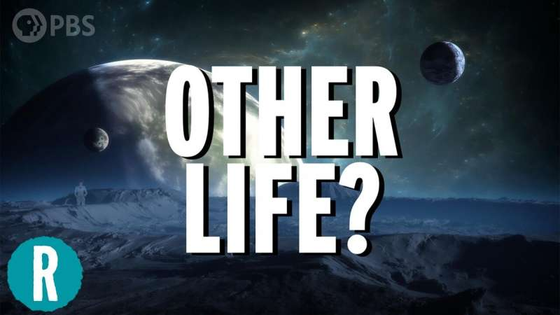 What is life? And will we find it on other planets? (video)
