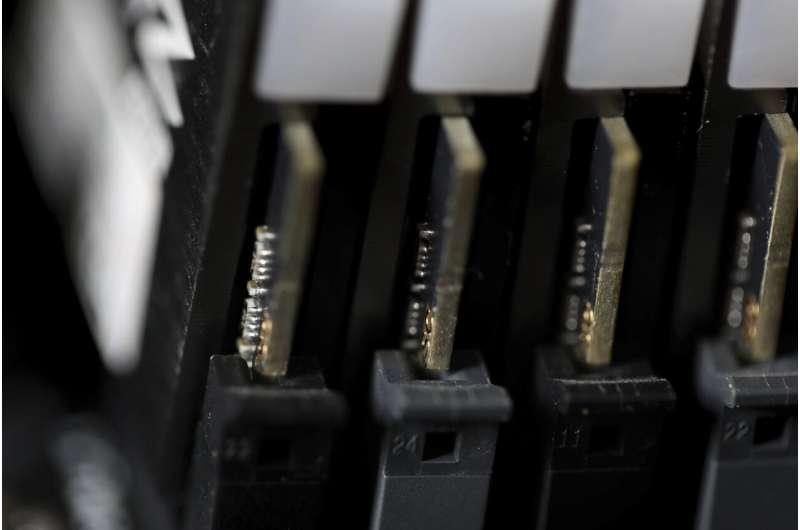 10 millions de dollars de récompenses renforcent l'offre anti-ransomware de la Maison Blanche