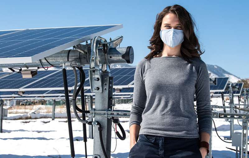 Scientists studying solar try solving a dusty problem
