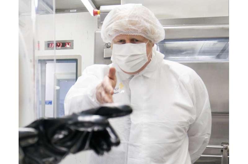 Official: EU agency to confirm AstraZeneca blood clot link