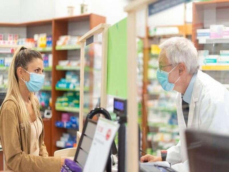 18 میلیون آمریکایی نمی توانند هزینه داروهای مورد نیاز را پرداخت کنند