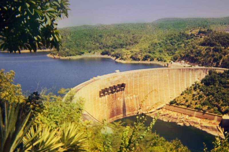 Ageing dams pose growing threat: UN