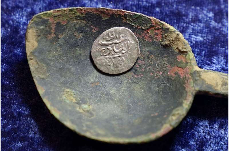Ancient coins may solve mystery of murderous 1600s pirate