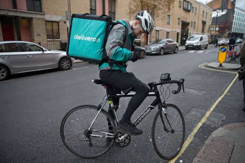 Deliveroo is set for a huge stock market listing but its IPO has been snubbed by some asset management firms, citing the job ins