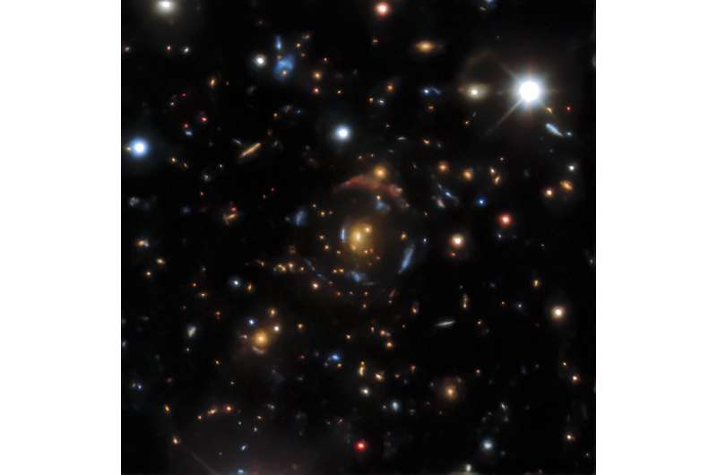 Doubling the number of known gravitational lenses