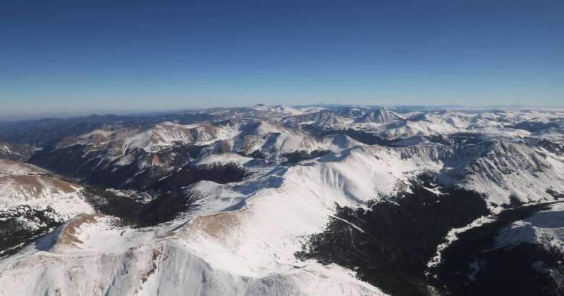 Earth's cryosphere is vital for everyone