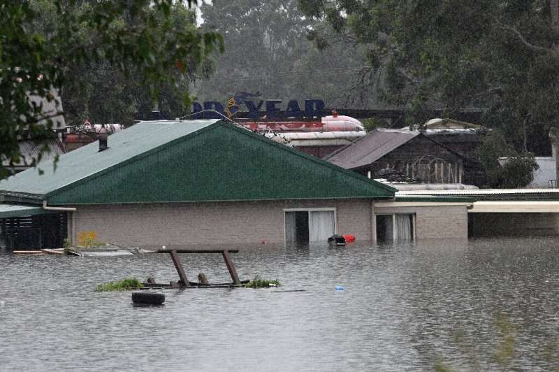 Emergency services in New South Wales have responded to more than 10,000 calls for help during the floods so far and carried out