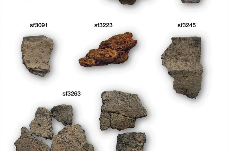 Evidence found of Neolithic people extracting salt from seawater 5,800 years ago in Britain