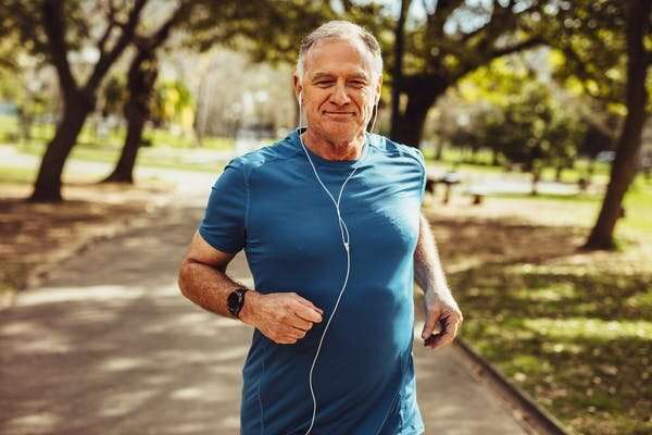 Exercise boosts immunity and makes vaccines more effective – new study