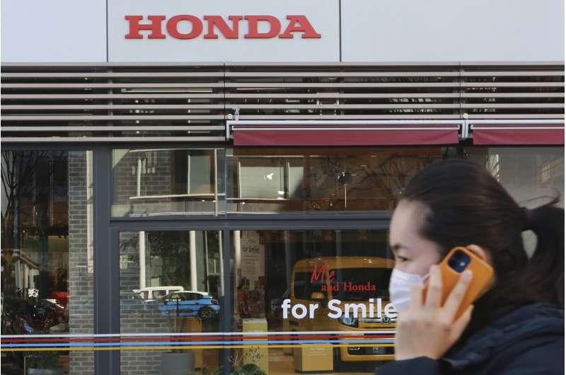 Honda menunjuk ahli teknologi sebagai kepala untuk mengarahkan di zaman ekologi