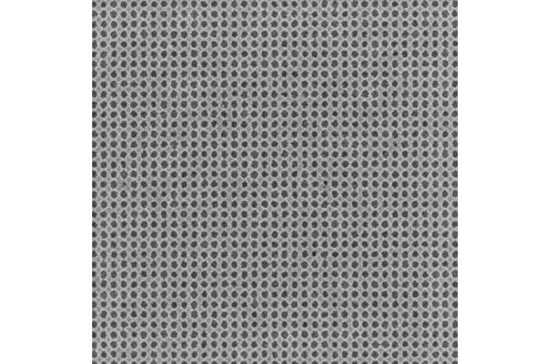 Imec Pushes Single-Exposure Patterning Capability of 0.33NA EUVL to its Extreme Limits