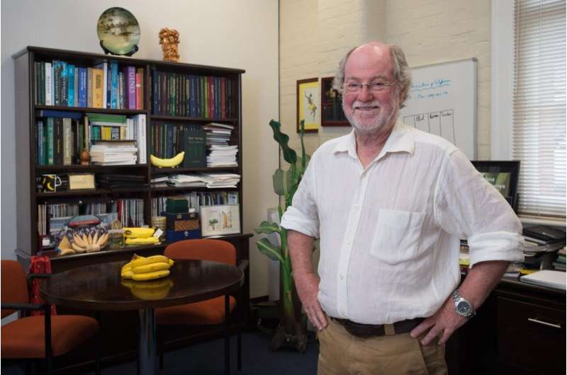 QUT Panama disease breakthrough sparks US funding
