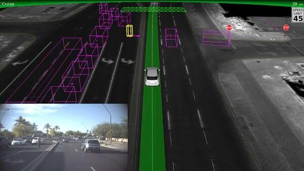 """""""Conduite autonome"""" les voitures sont encore loin.  Voici trois raisons pour lesquelles"""