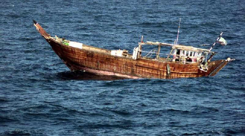 Small-scale fisheries can back food security efforts in Arabian Sea countries