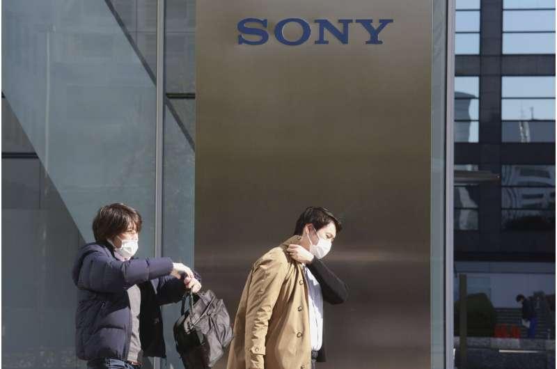 Sony booming pada hit'Demon Slayer,' menuju untuk mencatat keuntungan