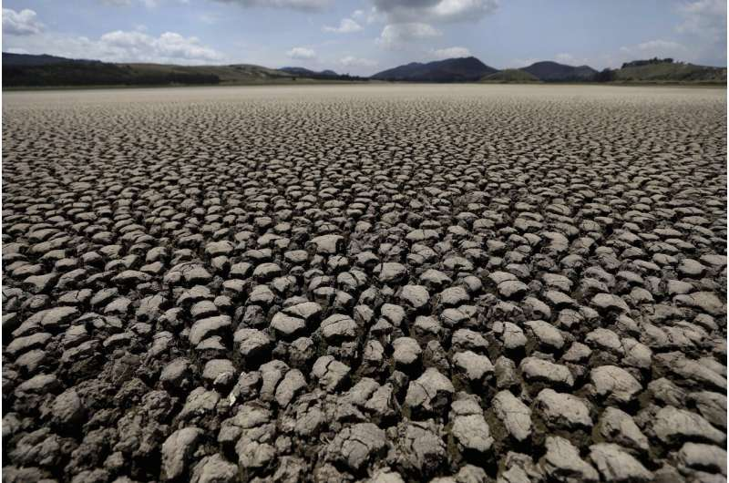 UN: Huge changes in society needed to keep nature, Earth OK