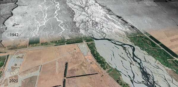 Why we should release New Zealand's strangled rivers to lessen the impact of future floods
