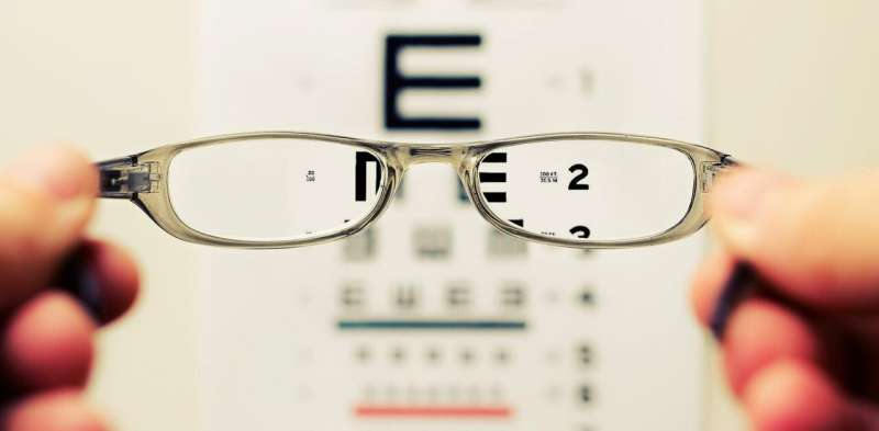 Why you shouldn't neglect eye care during the pandemic