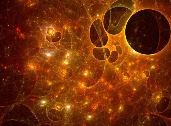 Wormholes may be lurking in the universe – and new studies are proposing ways of finding them