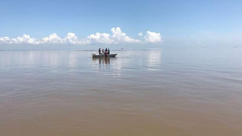 After COVID-19 delay, Delta-X field campaign begins in Louisiana