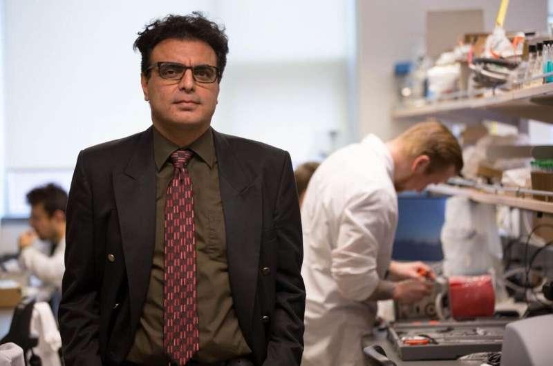 Breakthrough design at UBCO vastly improves mechanical heart valve