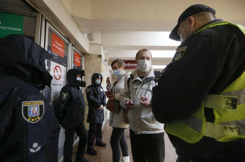 European countries scramble to tamp down latest virus surge