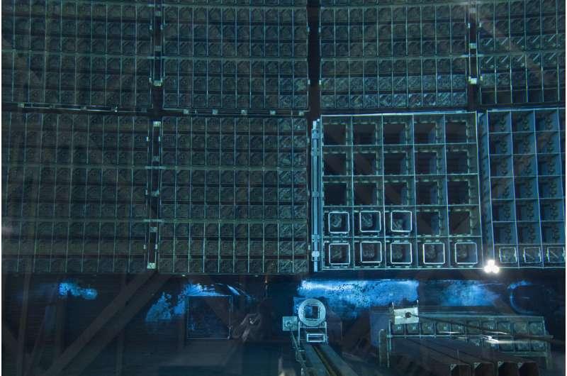 How dangerous is the Fukushima nuke plant today?