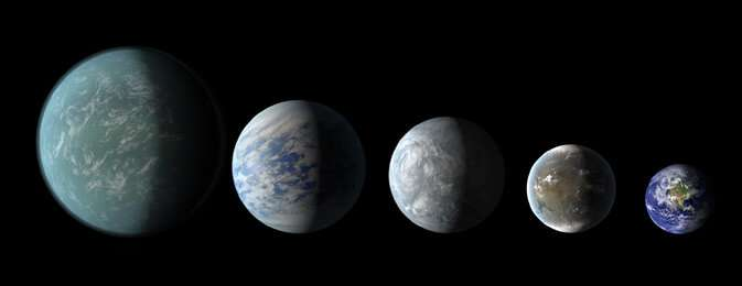 If astronomers see isoprene in the atmosphere of an alien world, there's a good chance there's life there