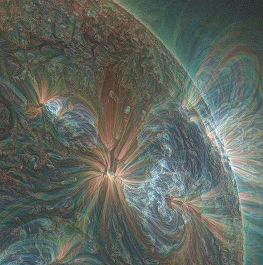 The solar wind, explained