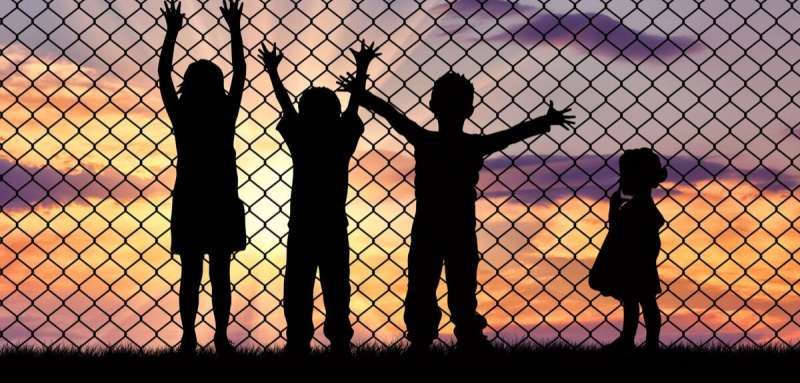 Thousands of children have not seen parents for a year: hidden impact of COVID on prisoners' families
