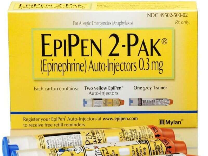 $340 million settlement proposed in EpiPen lawsuits