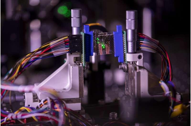 3D motion tracking system could streamline vision for autonomous tech