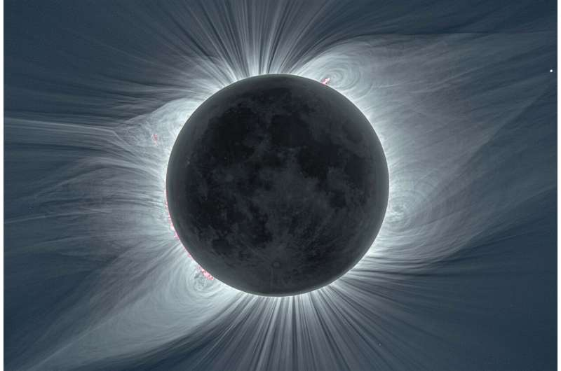 Astrophysicist's 2004 theory confirmed: Why the Sun's composition varies