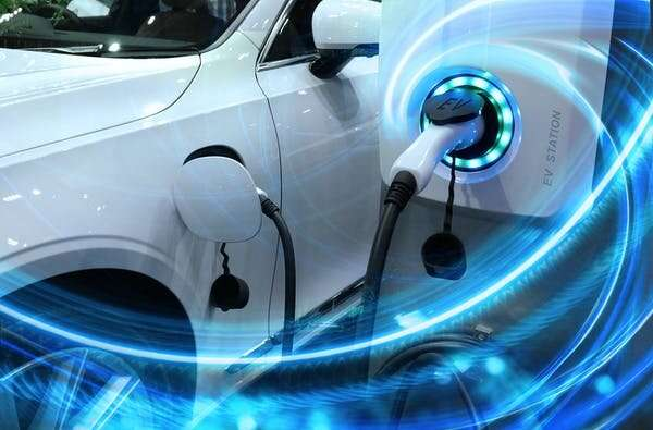 Electric cars could make the roads safer – here's how