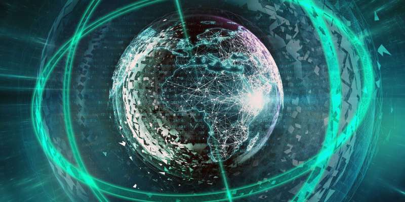 Scientists begin building highly accurate digital twin of our planet