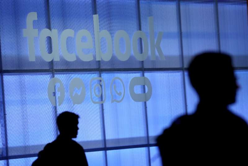 Facebook said its F8 developers conference will be scaled back as an online event this year, without the large gatherings of the