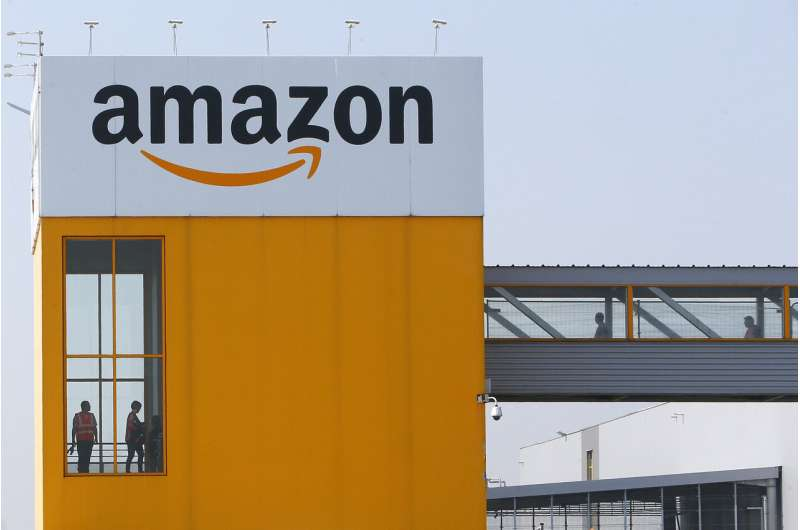 5 challenges awaiting Amazon's new CEO